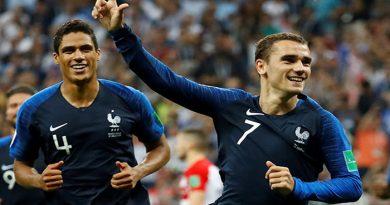 Đội tuyển Pháp