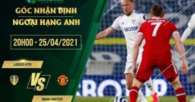 soi kèo Leeds United vs Man United