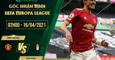 soi kèo Man United vs Granada