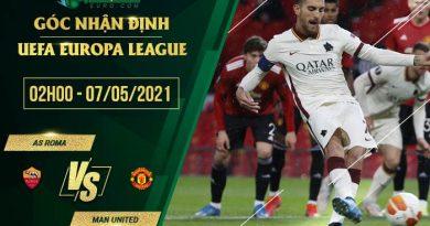 soi kèo AS Roma vs Man United