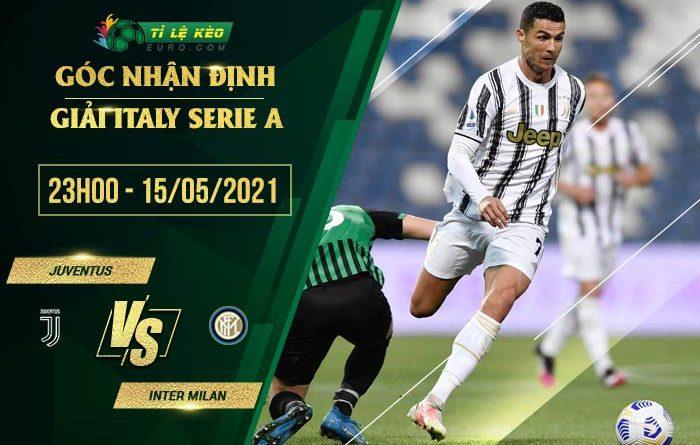 soi kèo Juventus vs Inter Milan