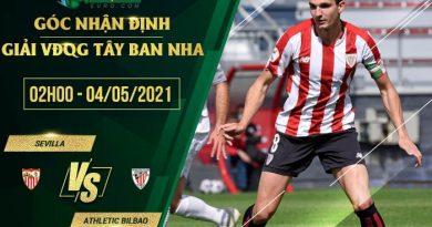 soi kèo Sevilla vs Bilbao