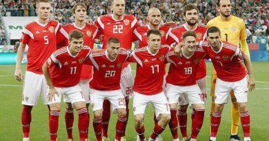 đội hình nga tham gia euro