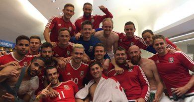đội hình xứ Wales tham gia euro