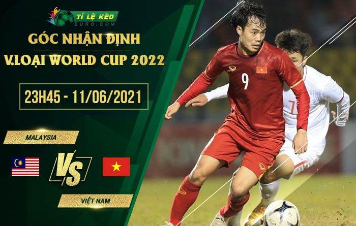 soi kèo Malaysia vs Viet Nam