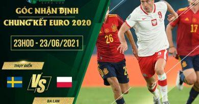 soi kèo Thuy Dien vs Ba Lan