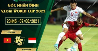 soi kèo Viet Nam vs Indonesia