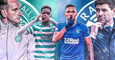 Premier League Rangers đối mặt với Malmo