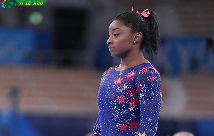 Simone Biles: rút lui khỏi hai sự kiện nữa Olympic Tokyo