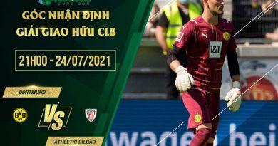 soi kèo Dortmund vs Bilbao