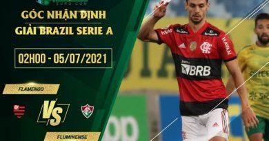 soi kèo Flamengo vs Fluminense
