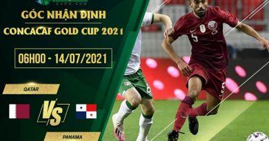 soi kèo Qatar vs Panama
