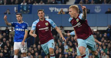 Everton đến Qatar