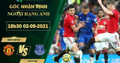 soi kèo Man United vs Everton