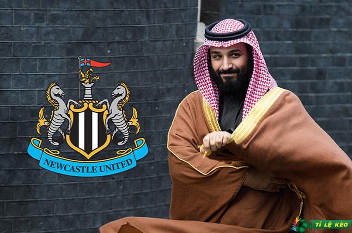Việc tiếp quản Newcastle do Ả Rập Xê-út hậu thuẫn